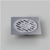 Bathroom Basin Floor Drians 3 Inch Polished Square Lavatory Floor Drians bathroom use in bathroom products Drians