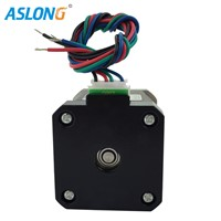 DC stepper motor 3D printer engraving machine 12-24V high precision
