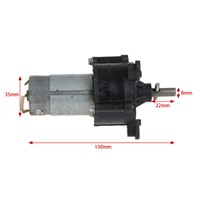 DC Generator Wind Power Dynamo Hydraulic Test 12V 24V Motor  -W403