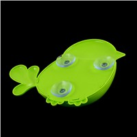 UXCELL Bathroom Plastic Bird  Suction Cup Toothbrush Toothpaste Holder holder | toothbrush | toothpaste