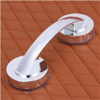 Suction Cup Style Handrail Handle Strong Sucker Free Installation Hand Grip Handrail for Bedroom Bath Room Bathroom Accessories