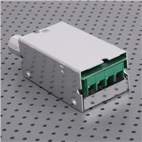 10-60V 10A 400W Electric DC Motor Speed Controller Adjustable Variable Speed Switch Speed Governor Driver