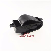 New OEM Black European Cup Holder 1K0862531A Fit VW Jetta MK5 Golf MK5 MK6 EOS Scirocco 1K0 862 531 A YMK   5KD 862 531 95T
