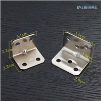 1.5 mm thickness 90 degree Corner bracket thick stainless steel plate of stainless steel plate Corner bracket