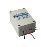 12V24V DC motor governor 120W motor forward and reverse dual control variable speed switch electronic drive