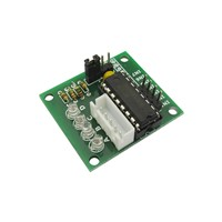 stepper motor drive board (five line, four phase) drive panel (ULN2003) test board(5 pieces)