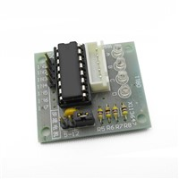 drive board, five wire, four phase / stepper motor drive panel  (UL2003)(5pieces)