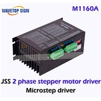2 phase stepper driver  M1160A 110VAC stepper motor driver