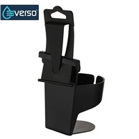EVERSO 2 Pcs Car Drinks Holders Car Cup holder Stand Mount Coffee Car Bottle Holder Universal Car Vehicle