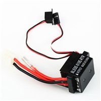 7.4-11.1V 320A RC Ship & Boat R/C Hobby Brushed Motor Speed Controller ESC