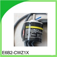 1pcs E6B2-CWZ1X 2000P/R encoder for Omron / 2000 line rotary encoder / 2M incremental encoder