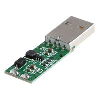 DC-DC 5 V To 12 V USB Converter Boost Step Up Power Module Voltage Rating