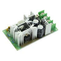 Universal DC10-60V PWM HHO RC Motor Speed Regulator Controller Switch 20A JUL24_15