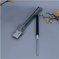 1pcs Automatic Window Opener Solar Heat Sensitive Automatic Thermo Greenhouse Vent Opener Maximum 45cm Windows Opening