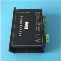 220VAC BLDC Motor Driver Controller 350W AC180V-220V Input Brushless DC Motor Driver BLDH-350A