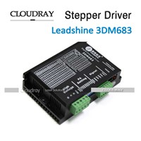 Cloudray 3 Phase Analog Stepper Driver Leadshine DC Motor Driver Controller 3DM683