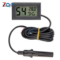Professional Mini Digital LCD Thermometer Hygrometer Humidity Temperature Meter Indoor Digital LCD Display Sensor