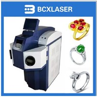20w laser marking machine BCX-F20,IPG laser source,Z axis