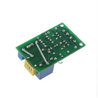 12V Battery Anti-Transposition Automatic Charging Controller Module Protection Board L15