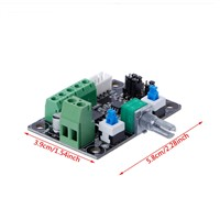 Motor Pulse Signal Generator For Stepper Motor Driver Controller Speed Regulator Motor Controllers