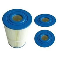 hot tub spa filter 267x150MM 50.8mm hole fit Poolmaster 12408 Replacement Filter Cartridge for Watkins 31489 Filter