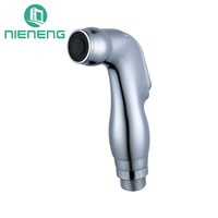 Nieneng Bidet Sprayer Handheld Cloth Diaper Sprayer Kit for Toilet for Personal Hygiene Cleaning Care Bathroom Fixtures ICD60556