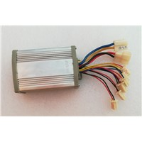 800W   DC24V    brush motor speed controller, speed control, electric bicycle controller