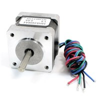 Nema14 DIY CNC Router Stepping Stepper Motor 34mm 0.8A 26oz.in