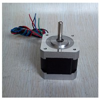1pc 42BYGHW811 0.48N.m 48mm 2.5A for 3D printer and cnc router mini motor step robotic