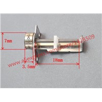 2 Phase 4 wire Mini screw rod stepper motor for DIY car model stepper motor lead screw stepper motor