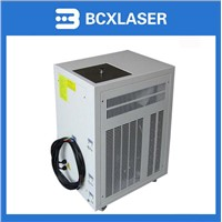 1400w small large water chiller, laser water cooler, cooled water chiller for laser welding cutting machine