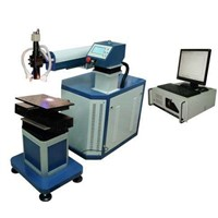 Mould Laser Welding Machine/repair machine