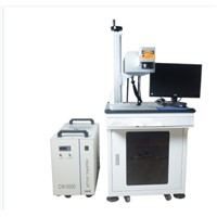Wuhan bcxkaser bcxlaser-VU3 Ultraviolet UV Laser Marking Machine 3W for marking glass