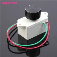 1PC AC 220V 300W Electronic Motor Speed Control controller Switch Regulation -B119