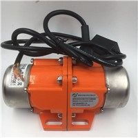 ToAuto 220V Asynchronous Industrial Vibration Motor 1ph AC 30-100W Vibrating Vibrator Motor for Washing Sweeping Machine