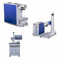 best-selling low price independent workstation Fiber Laser marker machinefor  for sale