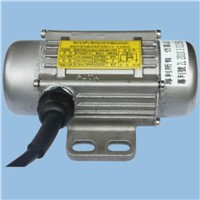 ToAuto AC Stainless Steel asynchronous vibration motor, Single phase vibrator, water proof 30W-120W vibration motor Pu Tian