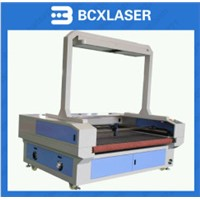 Best quality Laser engraving cutting machine double laser head
