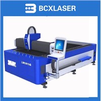 High speed bcx 260W CO2 laser cutting machine for Metal