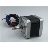 60mm Nema17 Stepper Motor Two Phases 1.5A Motor 0.7NM/ 100oz.in for CNC machine Engraving machines