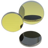 Good price laser mirrors 20mm MO laser outside reflective mirror for laser cutting machine best quality