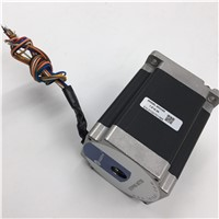 Stepper Motor Nema 34 6A 2 Phases 156MM Motors 13NM/ 1857oz.in 1.8 degree Motor Keyway 5mm Parts Automatic Assembly Equipment