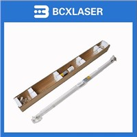 Best Product 80 watt co2 Laser Tube For Laser Engraving Machine Plasma Cutter