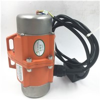 ToAuto asynchronous vibration motor, three phase AC water proof vibrator, 30W-120W vibration motor Pu Tian