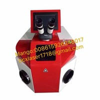 stainless steel laser welding machine price  jewelry