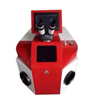 China Supplier Fiber Optic Stainless Steel Laser Welding Machine
