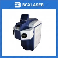 High Quality 200w300w laser welding machine for jewery welding metal gold silver stainless seel
