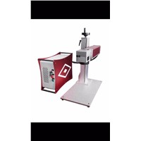 10W 20W 30W 50W Fiber Laser Marking Machine for Metal Etching