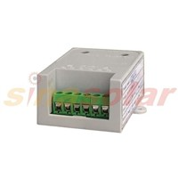 3A 12V Solar Charge Controller/Regulator