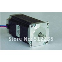 nema 43 stepper motor Engraving machine for high-torque 86 stepper motor 151mm, static torque 10.5nm